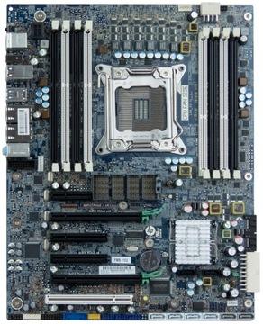 HP 619559-001 s.2011 DDR3 PCIe PCI Z620 FMB-1102 доставка товаров из Польши и Allegro на русском