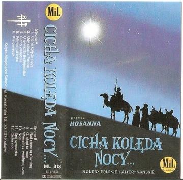 Cicha Kolęda Nocy... доставка товаров из Польши и Allegro на русском