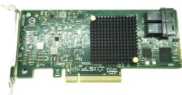 КОНТРОЛЛЕР DELL LSI SAS 9311-8i 12GBPS LOW доставка товаров из Польши и Allegro на русском