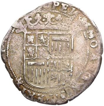 + Кампен нидерланды Matias - 6 stuiver 1612 Серебро доставка товаров из Польши и Allegro на русском