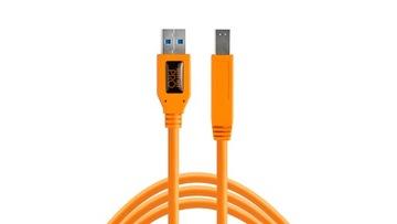 TETHER TOOLS kabel USB-A 3.0 - Male-B CU5460 доставка товаров из Польши и Allegro на русском