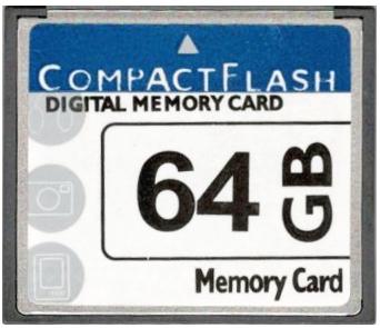 Karta pamięci CF 64GB ELITE PRO COMPACT FLASH доставка товаров из Польши и Allegro на русском