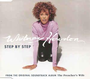 Whitney Houston - Step By Step доставка товаров из Польши и Allegro на русском