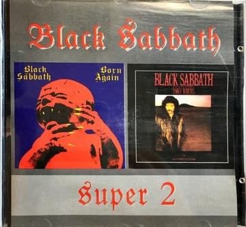 CD BLACK SABBATH BORN AGAIN SEVENTH STAR доставка товаров из Польши и Allegro на русском
