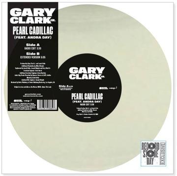 CLARK, GARY JR. - PEARL CADILLAC (WINYL, EP) доставка товаров из Польши и Allegro на русском