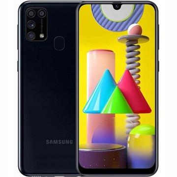Samsung Galaxy M31| M315F 6GB/RAM | Dual Sim FV23% доставка товаров из Польши и Allegro на русском