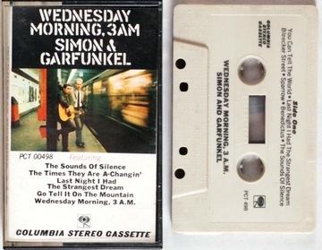 Simon & Garfunkel - Wednesday Morning, 3 A.M. доставка товаров из Польши и Allegro на русском