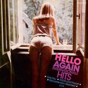 N - Various - Hello Again - Internationale Hits доставка товаров из Польши и Allegro на русском