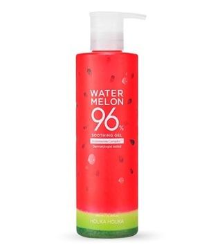 Holika Holika Water Melon 96% Гель для тела 390ml доставка товаров из Польши и Allegro на русском