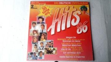 альбом HITS 86 доставка товаров из Польши и Allegro на русском