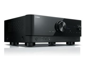 Yamaha RX-V4A 5.2 Musiccast Wi-Fi HDR10+ 8K доставка товаров из Польши и Allegro на русском
