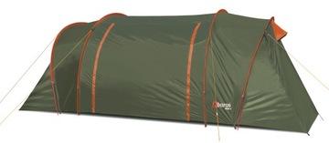 Туристическая палатка Abarqs Гоби 4-Местный 3000 мм доставка товаров из Польши и Allegro на русском