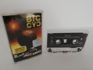Big Cyc - Bombowe Hity 1988-2004 - 2004 MC доставка товаров из Польши и Allegro на русском