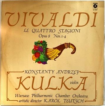 LP VIVALDI KULKA CZTERY PORY ROKU доставка товаров из Польши и Allegro на русском