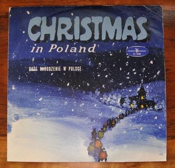 Christmass On Poland Boże Narodzenie w Polsce доставка товаров из Польши и Allegro на русском