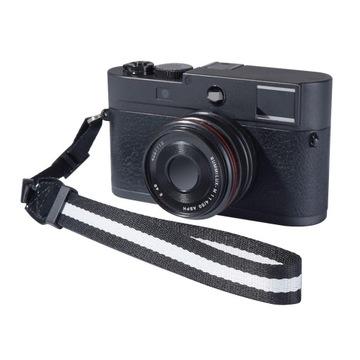 Pasek na Nadgarstkowy do Aparatu Canon Nikon Sony доставка товаров из Польши и Allegro на русском