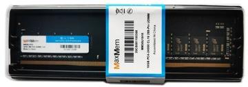 Pamięć DDR4 16GB DIMM 3200 MHz PC4 1,2V Desktop доставка товаров из Польши и Allegro на русском