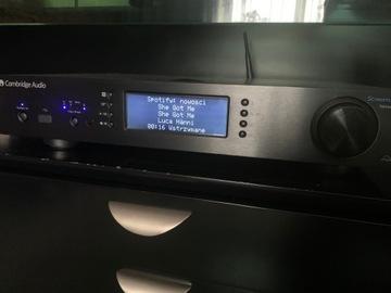 Cambridge Audio Magic 6 доставка товаров из Польши и Allegro на русском