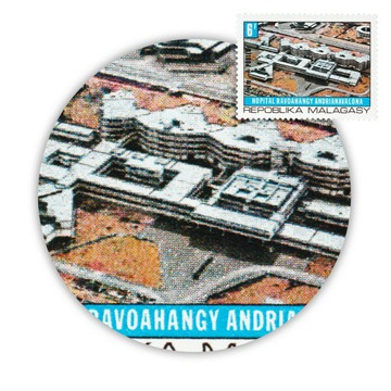 Мадагаскар Медицина Здоровье Больница Марку ** доставка товаров из Польши и Allegro на русском