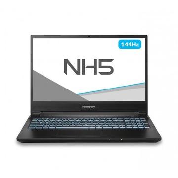 Hyperbook NH5 i7-10750H GTX 1660Ti 16GB RAM 500GB доставка товаров из Польши и Allegro на русском