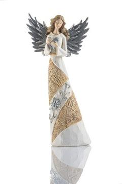 Ангел | фигурка | украшение | сердце | Decorato доставка товаров из Польши и Allegro на русском