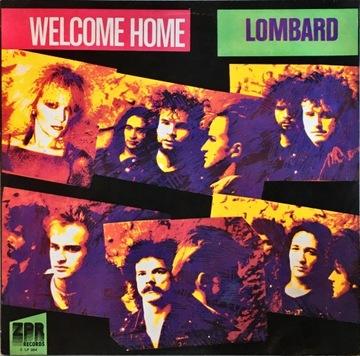 LP LOMBARD WELCOME HOME доставка товаров из Польши и Allegro на русском