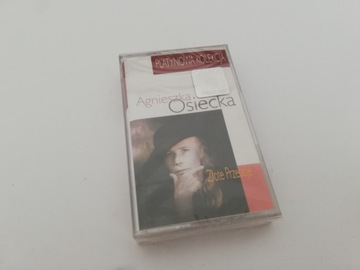 Agnieszka Osiecka - Golden Hits Folia доставка товаров из Польши и Allegro на русском