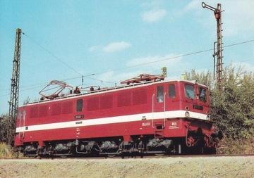 LOKOMOTYWA - 211 001-3 - NIEMCY доставка товаров из Польши и Allegro на русском