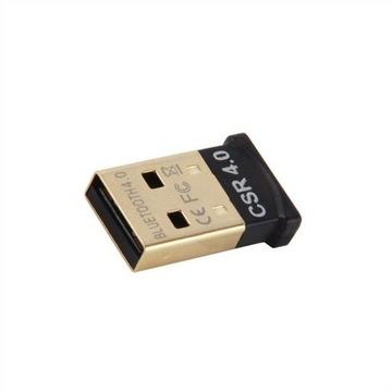 ADAPTER BLUETOOTH USB 4.0 CLASS II SUPERSZYBKI доставка товаров из Польши и Allegro на русском
