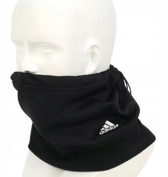 Дымоход маска для бега adidas Tiro черный унисекс доставка товаров из Польши и Allegro на русском