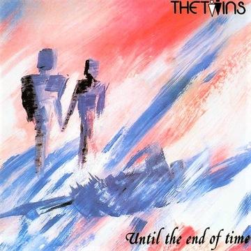 The Twins - до конца времен 2004 CD АЛЬБОМ  доставка товаров из Польши и Allegro на русском