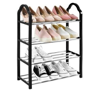 Книжный шкаф шкаф органайзер стойка для обуви 4 яруса доставка товаров из Польши и Allegro на русском