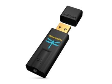 AudioQuest DragonFly Black +3mce tidal+обновл. доставка товаров из Польши и Allegro на русском