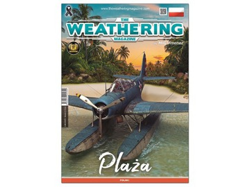 Poradnik The Weathering 31 Plaża A.MIG4530 AMMO доставка товаров из Польши и Allegro на русском