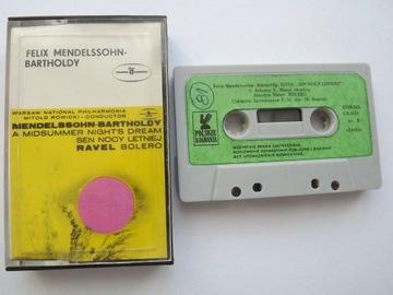 Felix Mendelssohn - Bartholdy Muza 1972 W Rowicki доставка товаров из Польши и Allegro на русском