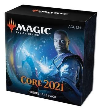 Набор турнирный Core Set 2021 Prerelease доставка товаров из Польши и Allegro на русском