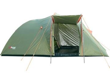 Туристическая палатка Abarqs Stella 3-х Местный 3000 мм доставка товаров из Польши и Allegro на русском