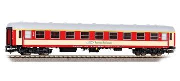 Wagon pasaż 1kl PKP Przewozy Regionalne Piko 97613 доставка товаров из Польши и Allegro на русском