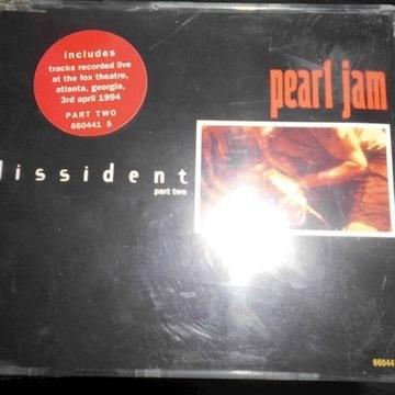 Dissident - Pearl Jam доставка товаров из Польши и Allegro на русском