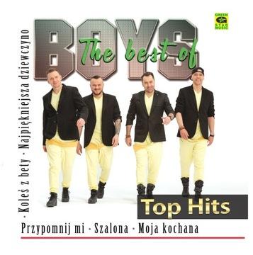 BOYS TOP HITS /LP/ доставка товаров из Польши и Allegro на русском