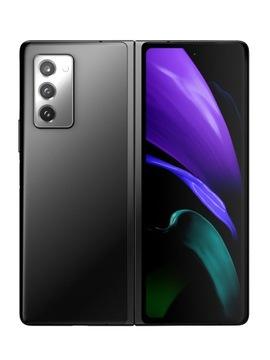 Samsung Galaxy Z Fold 2 5G 12/256GB NFC czarny доставка товаров из Польши и Allegro на русском