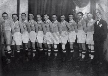 Открытка - 1927 Шленск Свентохловице доставка товаров из Польши и Allegro на русском