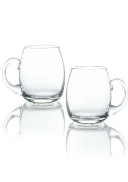 НАБОР 2X Пивная кружка 0,5л для пива Gift EDWANEX  доставка товаров из Польши и Allegro на русском