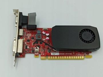 KARTA GRAFICZNA NVIDIA GTX 745 4GB HDMI 0TC2P0 VAT доставка товаров из Польши и Allegro на русском
