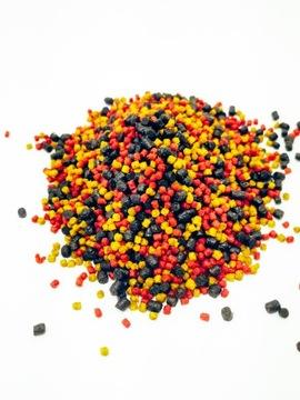 ZANĘTA pellet zanętowy 2mm method super mix 1kg