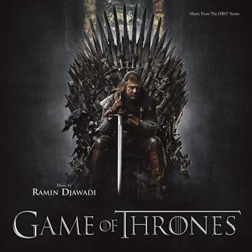 Ramin Djawadi Game Of Thrones OST 2LP SOUNDTRACK доставка товаров из Польши и Allegro на русском