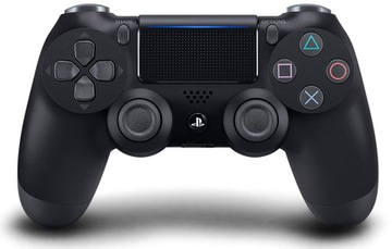 Беспроводной pad PS4 dualshock V2 PlayStation 4 доставка товаров из Польши и Allegro на русском