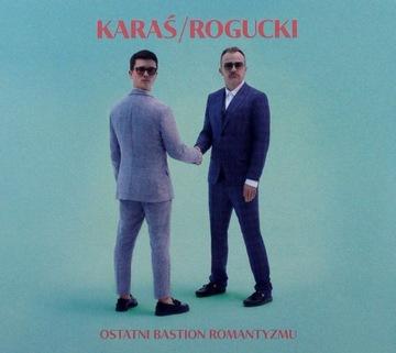 КАРАСЬ/ROGUCKI: ПОСЛЕДНИЙ ОПЛОТ РОМАНТИЗМА (CD) доставка товаров из Польши и Allegro на русском