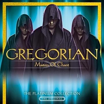 Gregorian - Platinum Collection доставка товаров из Польши и Allegro на русском