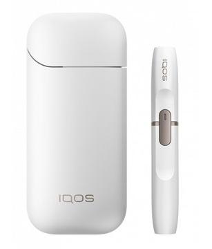Iqos 2.4+ белый Новый доставка товаров из Польши и Allegro на русском